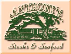Anthonys Steak and Seafood Restaurant